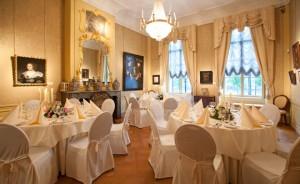 Diners en Recepties Museum Bredius
